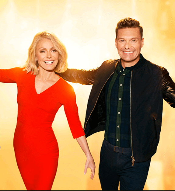 February 3, 2021 LIVE with Kelly and Ryan