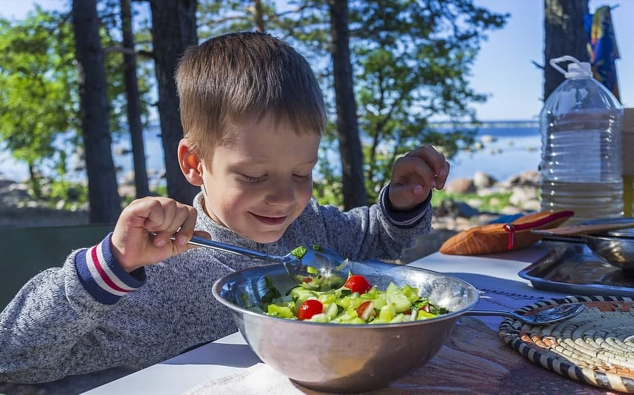 foods for kids